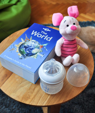 Intorduction – our blog about traveling around the world with a baby