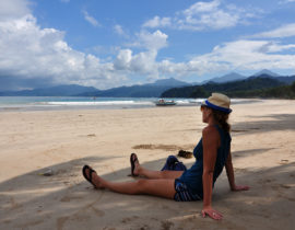 Traveling to the Philippines in the first trimester of pregnancy