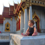 Thailand again, this time with a six month old baby
