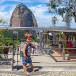 Traveling Brazil and Argentina while pregnant with a two year old