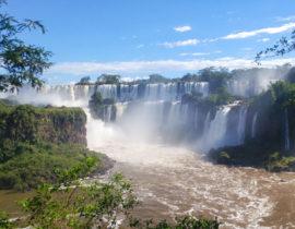 Brazil i Argentina u trudnoci sa dvogodisnjakom